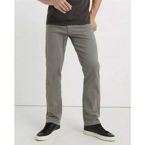 Lucky Brand 410 Athletic Slim Iron Jeans